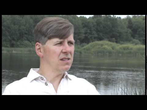 """Frank Rennicke Interview """"Was ist für mich Deutschland"""""""