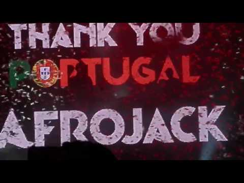 Afrojack @ Nova Era Beach Party 2008 - Final