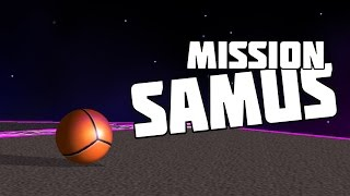 Mission Samus – MagicScrumpy