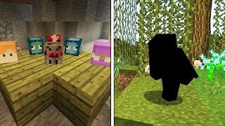 Minecraft Hermitcraft :: Our Biggest Problem & Best Solution! e18