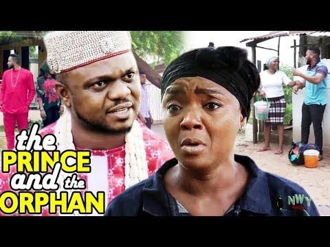 The Prince And The Royal Orphan Season 5&6 - Ken Erics/Chioma Chukwuka 2019 Latest Nigerian Movie