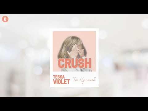 [Vietsub + Lyrics] Crush - Tessa Violet - Thời lượng: 3 phút, 39 giây.
