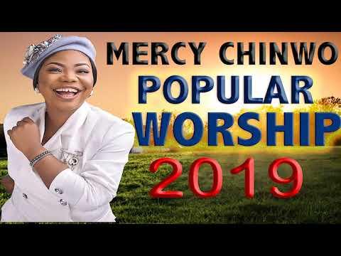 Mercy Chinwo Popular Worship songs