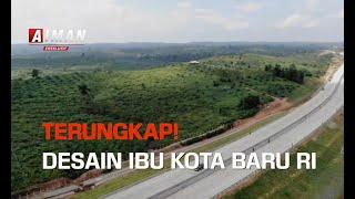 Video Terungkap! Desain Baru Ibu Kota RI   Menelisik Ibu Kota Baru - AIMAN (4) MP3, 3GP, MP4, WEBM, AVI, FLV September 2019