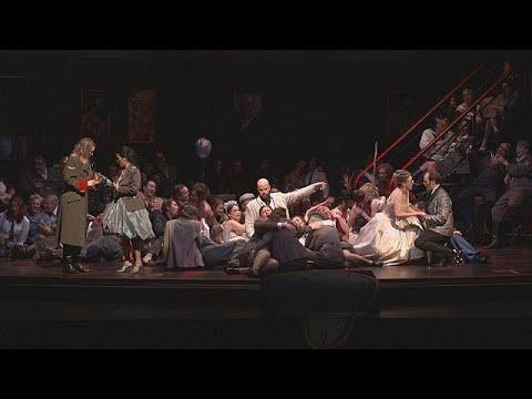 Βερολίνο: Ο Ρολάντο Βιγιαζόν σκηνοθετεί την «Νυχτερίδα» του Στράους…