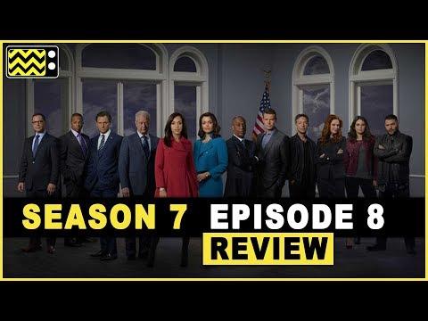 Scandal Season 7 Episode 8 Review & Reaction | AfterBuzz TV