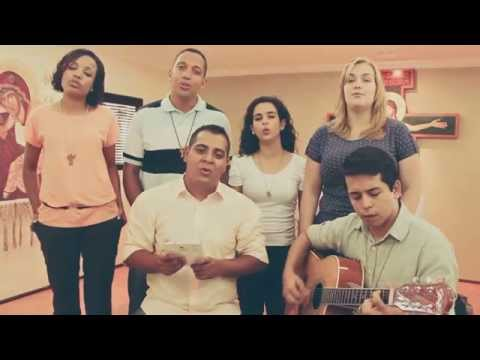 Melodia do Salmo deste Domingo, 20 de abril (Salmo 117).