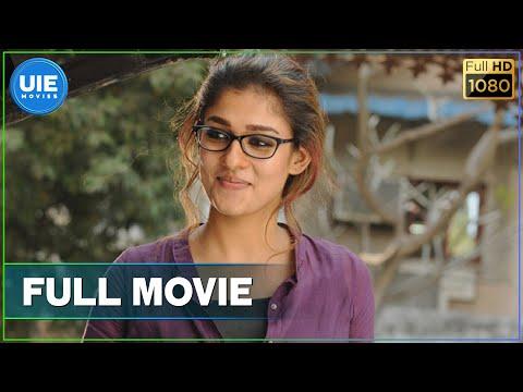 Dora - Tamil Full Movie | Nayanthara | Thambi Ramaiah | Vivek–Mervin
