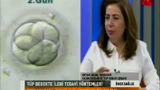 Op. Dr. Seval Taşdemir - Emel Aktan ile Önce Sağlık (08.10.2017)