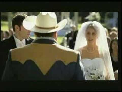 Budweiser Commercial – Bud Wedding