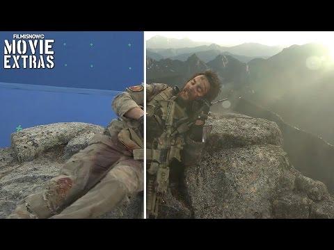 Lone Survivor - VFX Breakdown by Image Engine (2013)