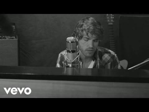 Jon McLaughlin - Promising Promises (Solo Piano)