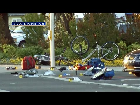 Sunnyvale Rampage Suspect Was On The Way To Bible Study