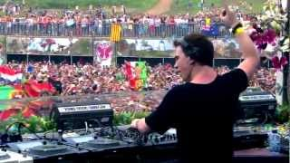 Nonton Hardwell   Spaceman Vs Somebody That I Used To Know  Live  Tomorrowland 2012  Film Subtitle Indonesia Streaming Movie Download