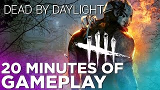 Nonton Dead By Daylight   20 Terrifying Minutes Of Gameplay Film Subtitle Indonesia Streaming Movie Download