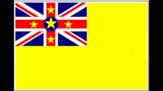 Niuean song from the Rock of the Pacific Niue Fekai.
