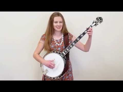 Dixie Medley - Taylor Pfeiffer 'The Banjo Girl'