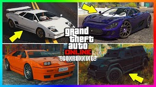 GTA ONLINE NEW DLC VEHICLES BUYER BEWARE & THINGS YOU MUST KNOW BEFORE PURCHASING! (GTA 5 DLC)►Cheap GTA 5 Shark Cards & More Games: https://www.g2a.com/r/mrbossftw►Find Out What I record With: http://e.lga.to/MrBoss Thumbnail Pictures By:http://gtaforums.com/user/73393-joonasprkl/?tab=reputation&app_tab=forums&type=received&st=45My Facebook: https://www.facebook.com/MrBossFTWMy Snapchat:https://www.snapchat.com/add/MrBossSnapsMy Twitter: https://twitter.com/#!/mrbossftwMy Instagram:http://instagram.com/jamesrosshudginsFollow THE SQUAD:►Garrett (JoblessGamers) - https://www.youtube.com/Joblessgamers►DatSaintsfan - https://www.youtube.com/360NATI0N►MrBossFTW - https://www.youtube.com/MrBossFTWFollow Knifeguy (HE MAKES MY THUMBNAILS):https://www.youtube.com/channel/UCyvCZpUaXfCAYNHscgg8QrQCheck out more of my GTA 5 & GTA 5 Online videos! I do a variety of GTA V tips and tricks, as well as funny moments and information content all revolving around the world of Grand Theft Auto 5: http://www.youtube.com/playlist?list=PL4P1Iz2th7dUuZBXXYz8Wj5G4gQrM4bf1Hope you enjoyed this video! Thanks guys and have an awesome day,Ross.