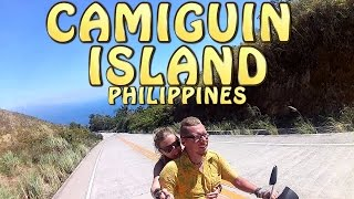 Camiguin Philippines  city photo : Camiguin Island Trip Philippines - Wypad na Camiguin Filipiny