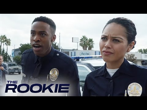 The Weirdest Arrests | The Rookie