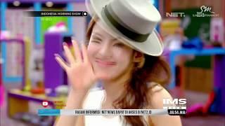 Download Video EXO Sukses Sampai Sunny SNSD Galau..Duh! MP3 3GP MP4
