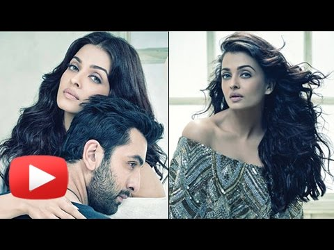 Aishwarya Rai Talks About Lovemaking Scenes With R
