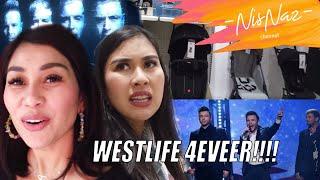 Video VLOG #7 WESTLIFE 4EVAH !!! MP3, 3GP, MP4, WEBM, AVI, FLV Agustus 2019