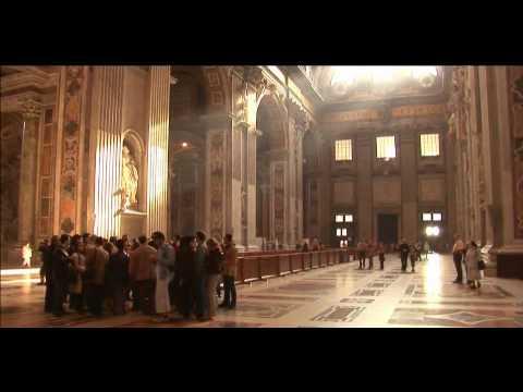 Conhecendo o Vaticano