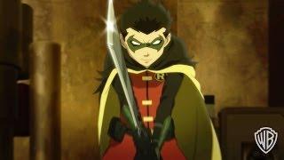 Nonton Son Of Batman Film Subtitle Indonesia Streaming Movie Download
