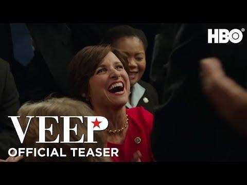 Veep Season 4 (Teaser)