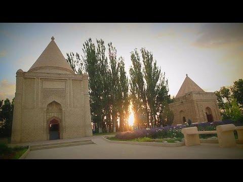 Το μαυσωλείο της Aisha Bibi:Μνημείο πίστης και αγάπης