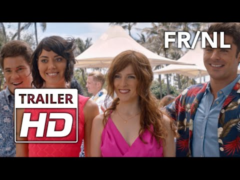 Mike & Dave Need Wedding Dates | Official Red Band Trailer | NL/FR | 2016
