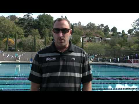 What lies next for the SCIAC Champions?; Interview with Justin Pudwill