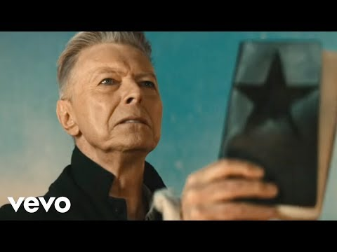 ...and Bowie's new 'Blackstar' video