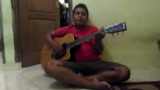Adam Levine - Lost star (cover by Rizal)