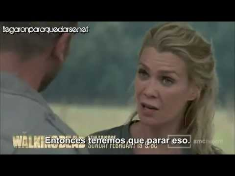 The Walking Dead 2.09 (Clip)