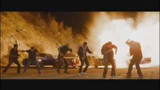 Nonton Fast and Furious Phoenix's Confrontation Film Subtitle Indonesia Streaming Movie Download