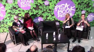 Catherine Dunne e Caitriona Lally: Women in writing