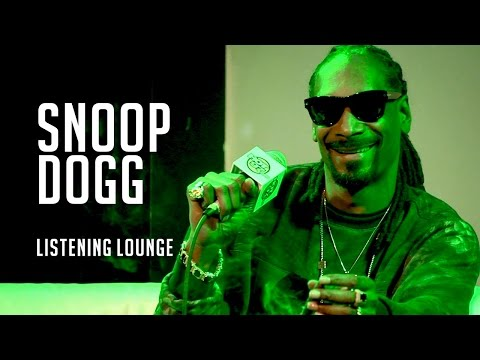 @SnoopDogg Listening w/ @OldManEbro & @NessNitty!