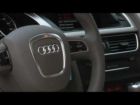 2010 Audi A5 2.0T – Drive Time review