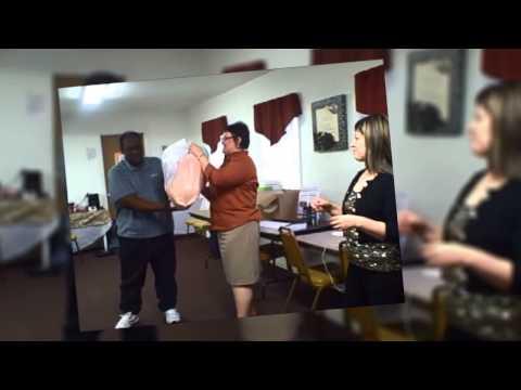 Diabetes Class (2014) [Video]