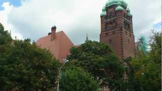 Szczecin Poland  City pictures : The city of Szczecin / Stettin Poland