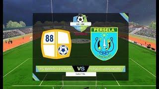 Pekan 10 Gojek Liga 1 2018 | PS Barito Putera vs Persela Lamongan | PES 2017
