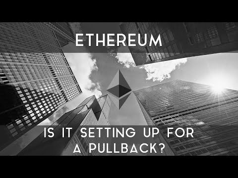 ETHEREUM | Is it setting up for a pullback? video