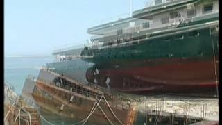 Video Ariete Primo - The conversion of a 44 metre tugboat into an exclusive Super yacht. MP3, 3GP, MP4, WEBM, AVI, FLV Oktober 2018