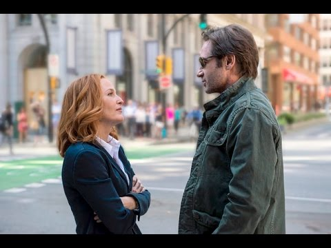 Why The X-Files Broke Up Mulder And Scully