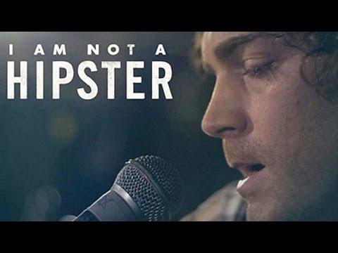 TRAILER: I Am Not A Hipster (2012) HD: ENTV