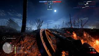 gameplay of nivelle nights.