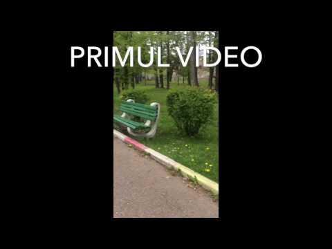 Primul VIDEO! Cu Lerr Mer! (видео)