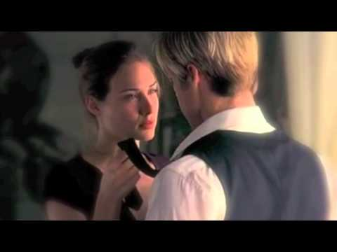 """whisper of a thrill"" - vi presento joe black"